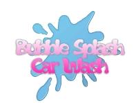 bubble-splash-logo