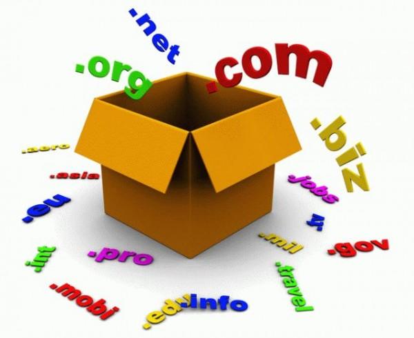 choosing a domain name