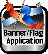 banner - flag